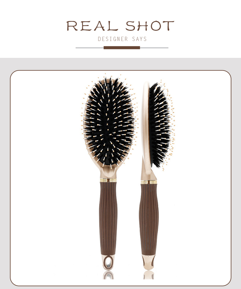 comb hair brush professional