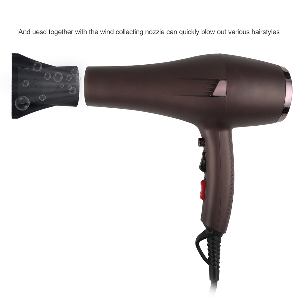 2000W Professional Hair Dryer