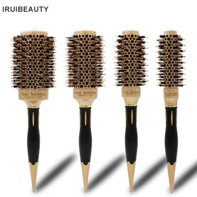 Hair Styling Tools,Anti-static Hairdressing Combs,Boar Bristle Round Brush,Boar Bristle hair brush,Bristle Round Brush,Hair Brush Comb,Hair Rolling Brush,Hairbrush,Hairbrush Round,Ionic Brush,Round Hairbrush,Salon Anti-static Hair Combs,escova de cabelo,for Blow Drying,hair brushing brush,natural bristle comb,professional hair brashes,szczotka do wlosow,расческа для волос,расчески